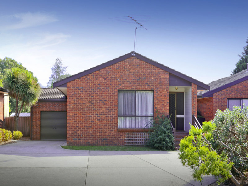 5 / 45 Vanessa Avenue, Highton