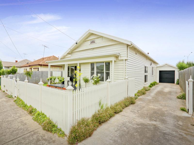 6 Stubbs Avenue, North Geelong