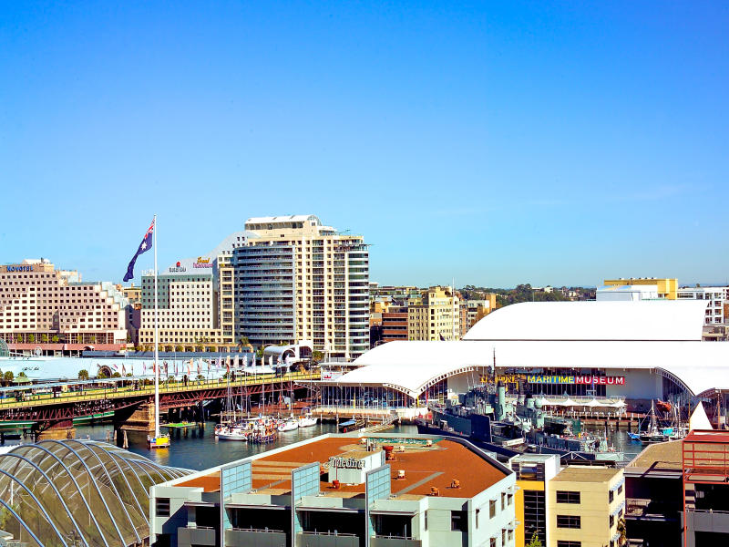 110 Sussex Street SYDNEY, NSW 2000 - Oxford Real Estate Agency