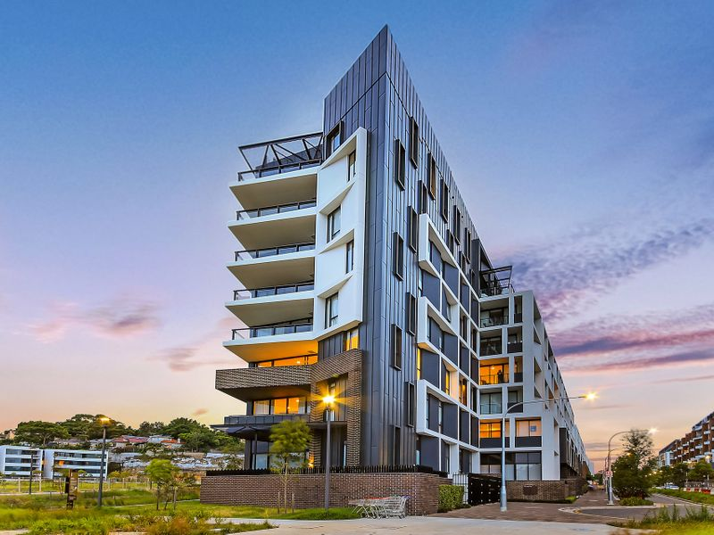 312 / 159 Ross Street, Forest Lodge