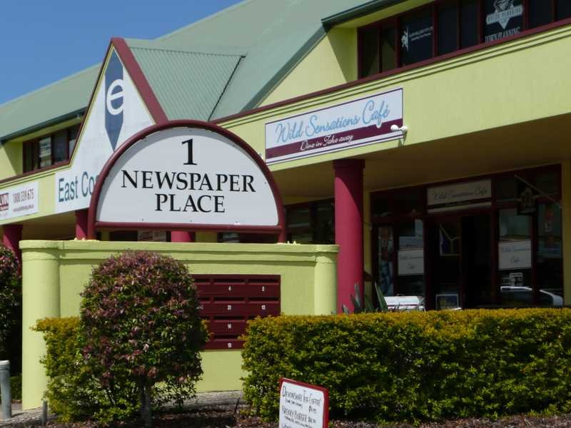 Suite 19 / 1 Newspaper Place, Maroochydore