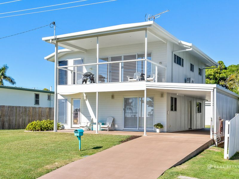 34 Cathne Street, Cooee Bay