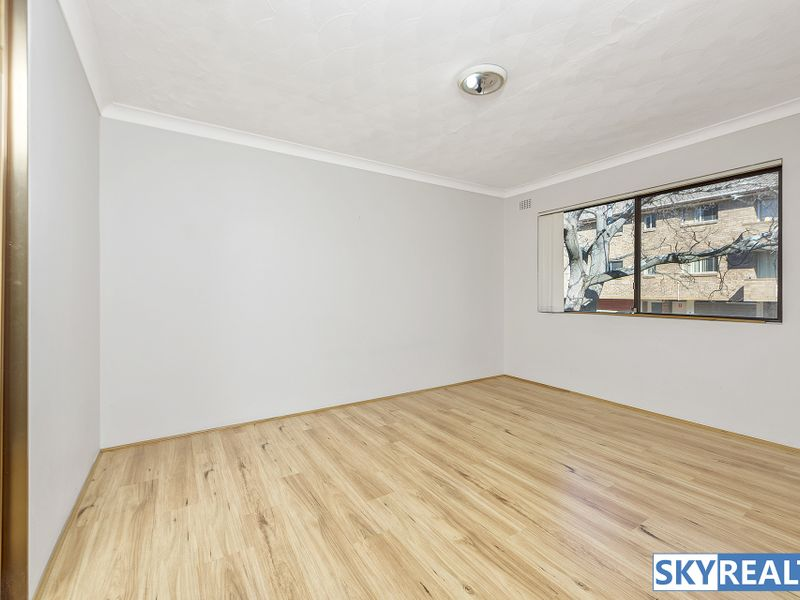 Desirable Home Unit in Ideal Location