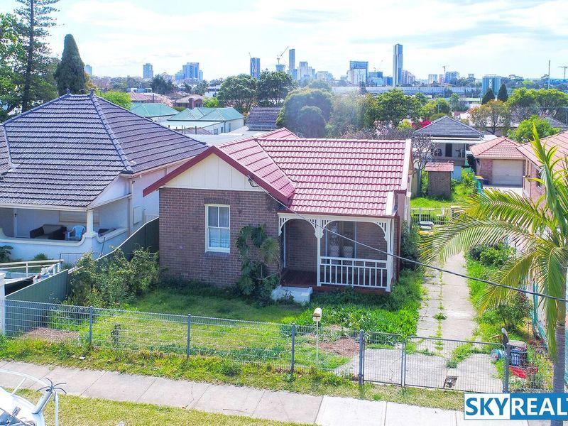 Opportunity Knocks - Prime Parcel of Real Estate