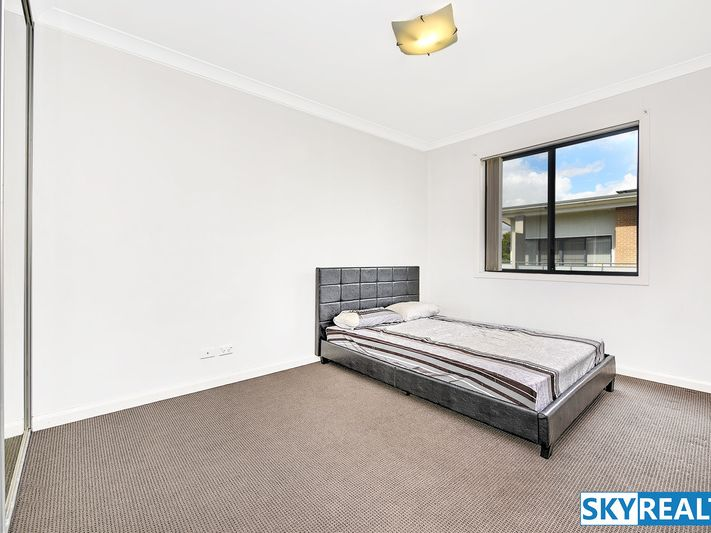 Desirable Home Unit - Walk to Merrylands Train Station