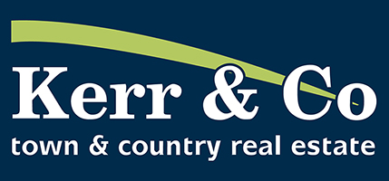 Kerr & Co Town & Country Real Estate
