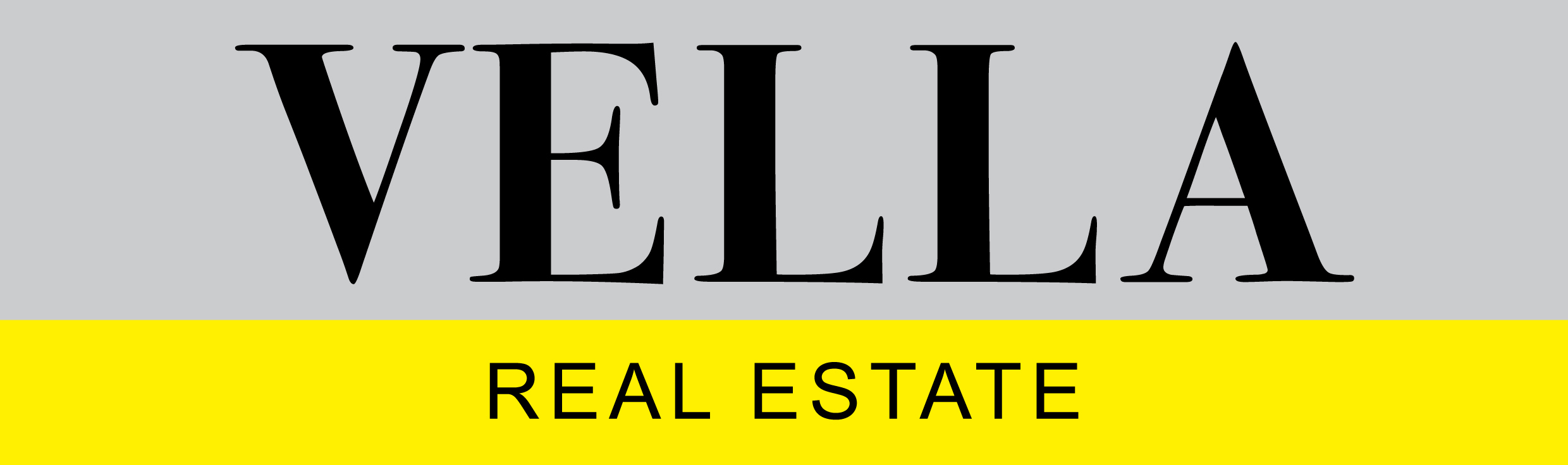 Vella Real Estate