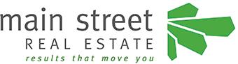 Main Street Real Estate