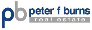 Peter F. Burns Real Estate