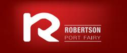 Robertson Port Fairy