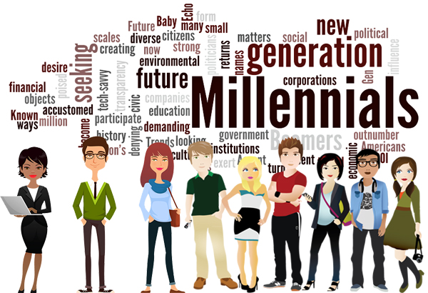 Calling All Millennials!