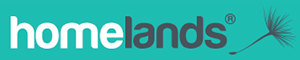 Homelands Property logo