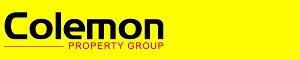 Colemon Property Group logo