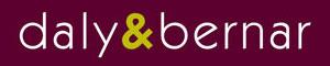 Daly & Bernar logo