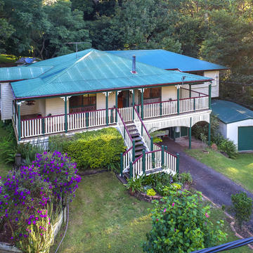6 Lucania Ct, Tamborine Mountain