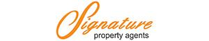 Signature Property Agents logo