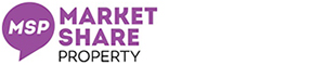 Market Share Property logo