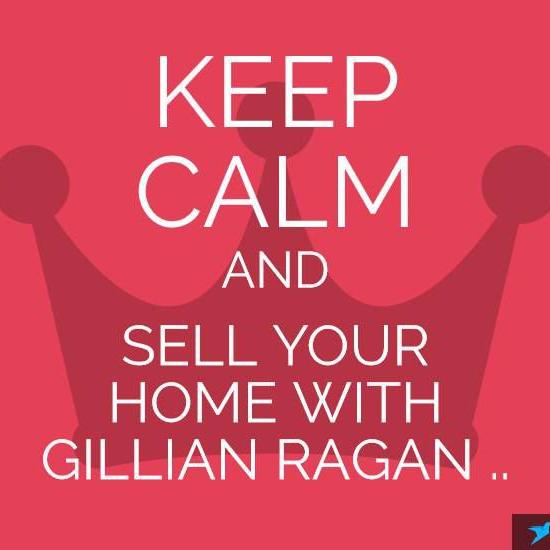 "GILLIAN RAGAN - ""RAGAN IN REALESTATE'"