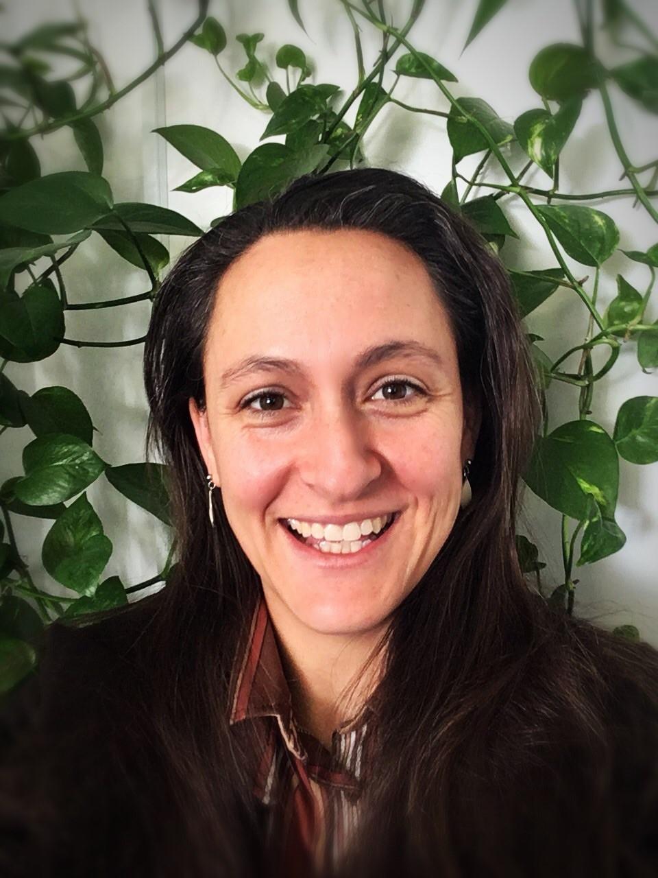 Natasha Comelli