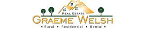 Graeme Welsh Real Estate logo