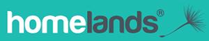 Homelands Property (Huonville) logo