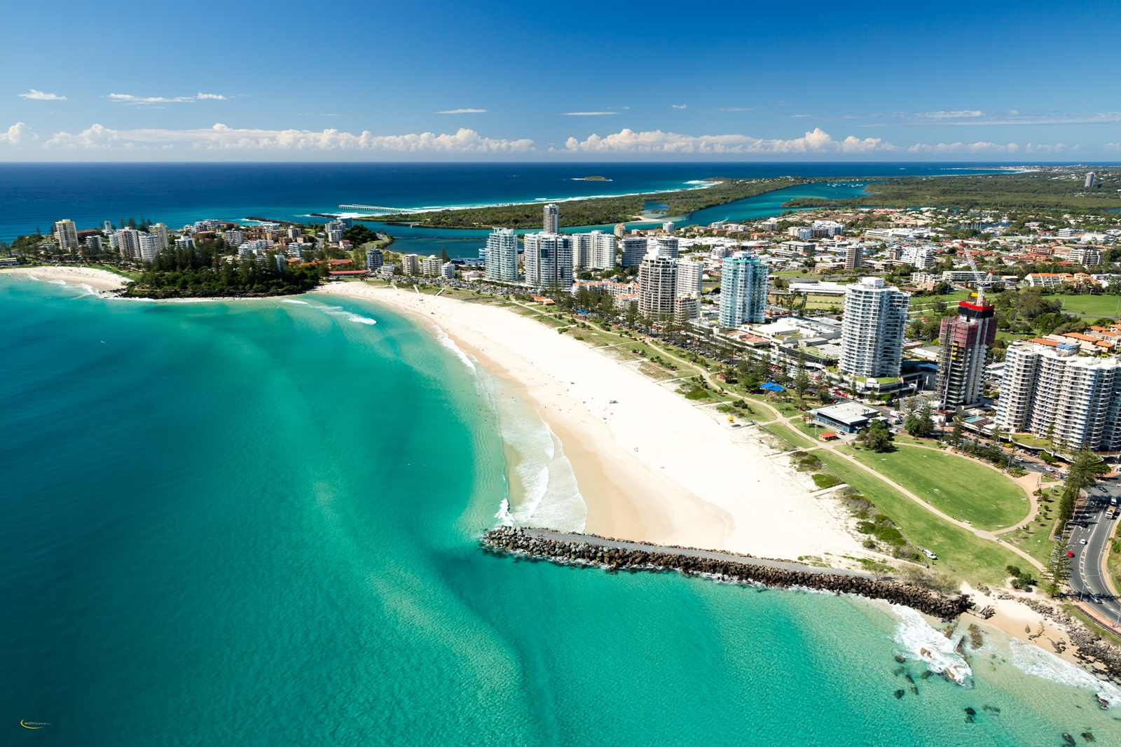 6 PERKS OF APARTMENT LIVING ON THE SOUTHERN GOLD COAST