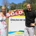 We bought our first home through Anthony – an agent you can really trust!