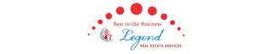 Legend Real Estate logo