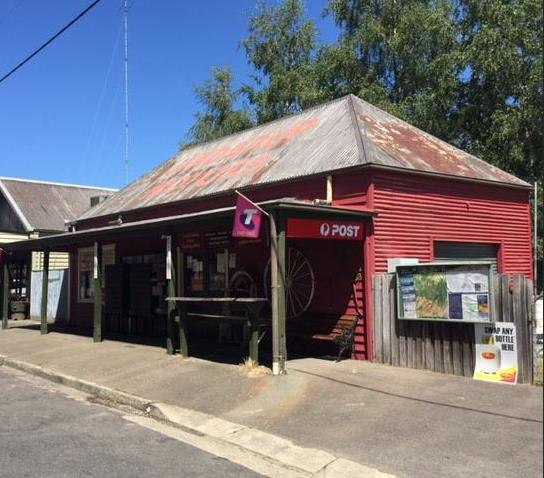 Blackwood Post Office Rental and Sale