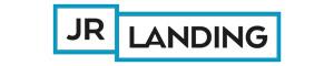JR Landing logo