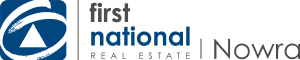 First National Real Estate Nowra logo