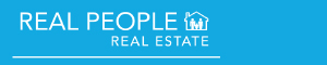 Real People Real Estate logo
