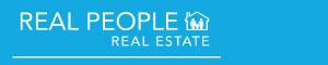 Real People Real Estate logo