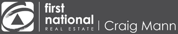 First National Real Estate Craig Mann