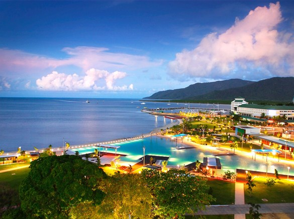 A Big Boost for Cairns Tourism and the Cairns Economy in 2019!