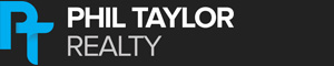 Phil Taylor Realty logo