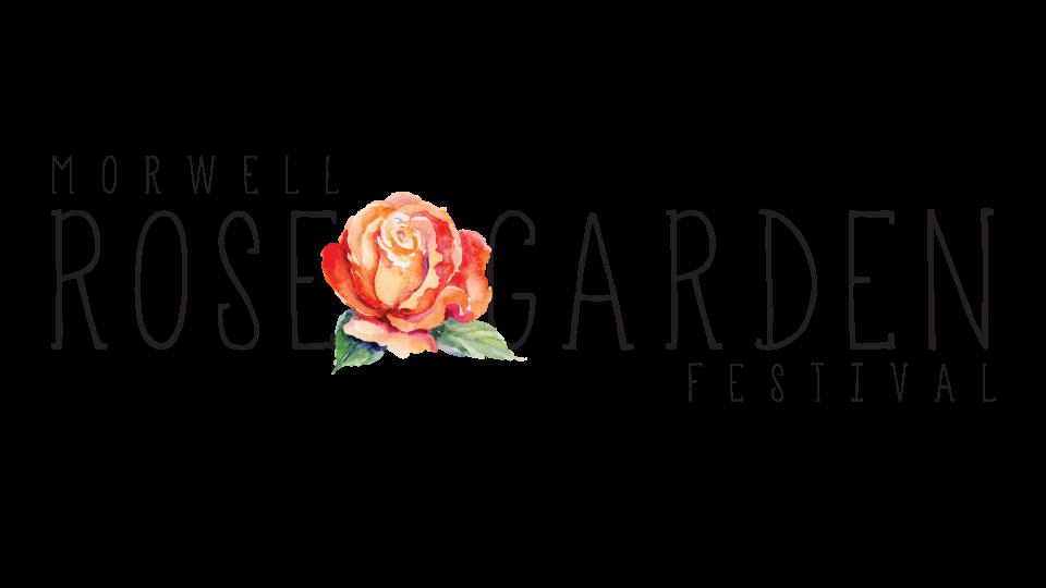 Morwell Rose Garden Festival