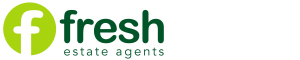Fresh Estate Agents logo