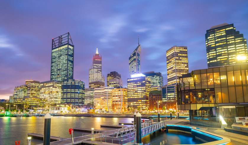 Perth Property Forecast