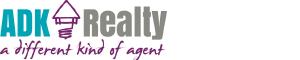 ADK Realty logo