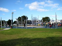 Check out this great playground locator map