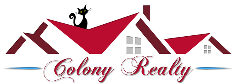 Colony Realty [Licensed REAA 2008]
