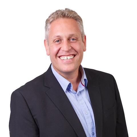Greg Petrin
