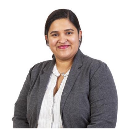 Katy Kumar