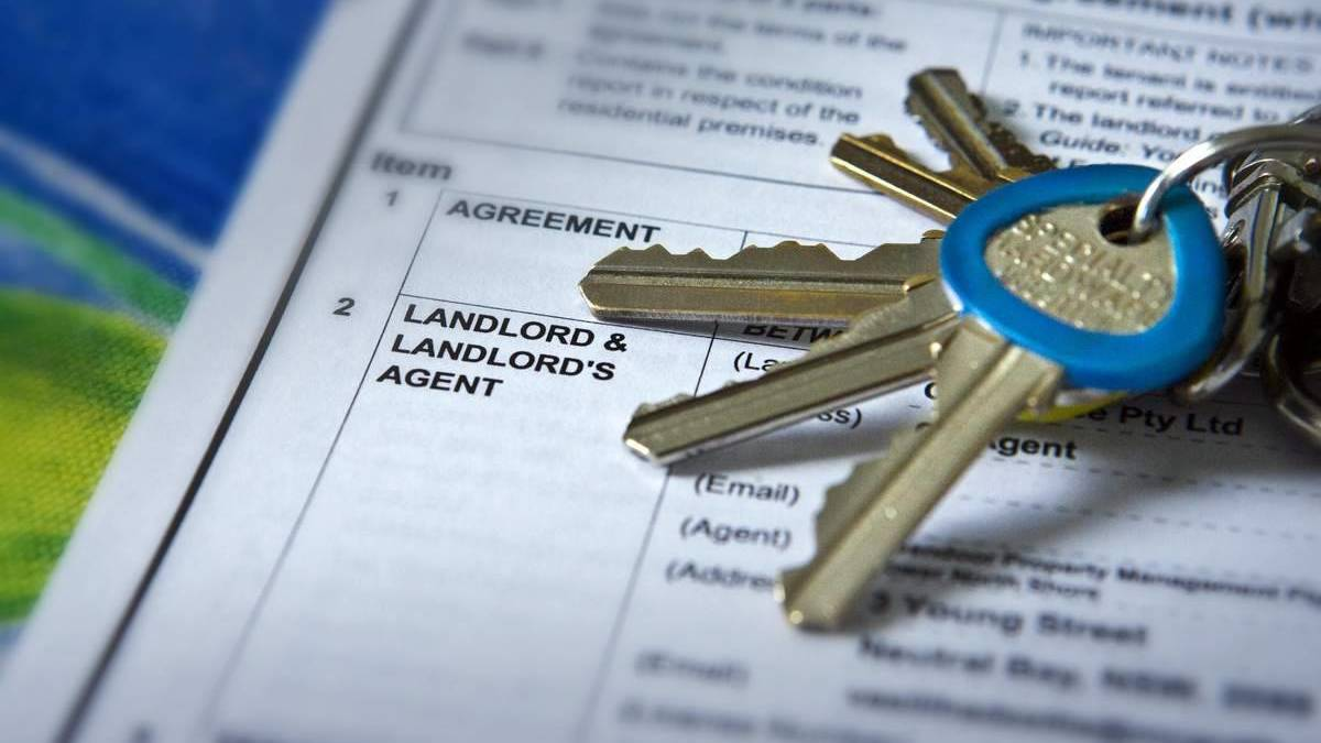NSW - New Residential Tenancy Laws