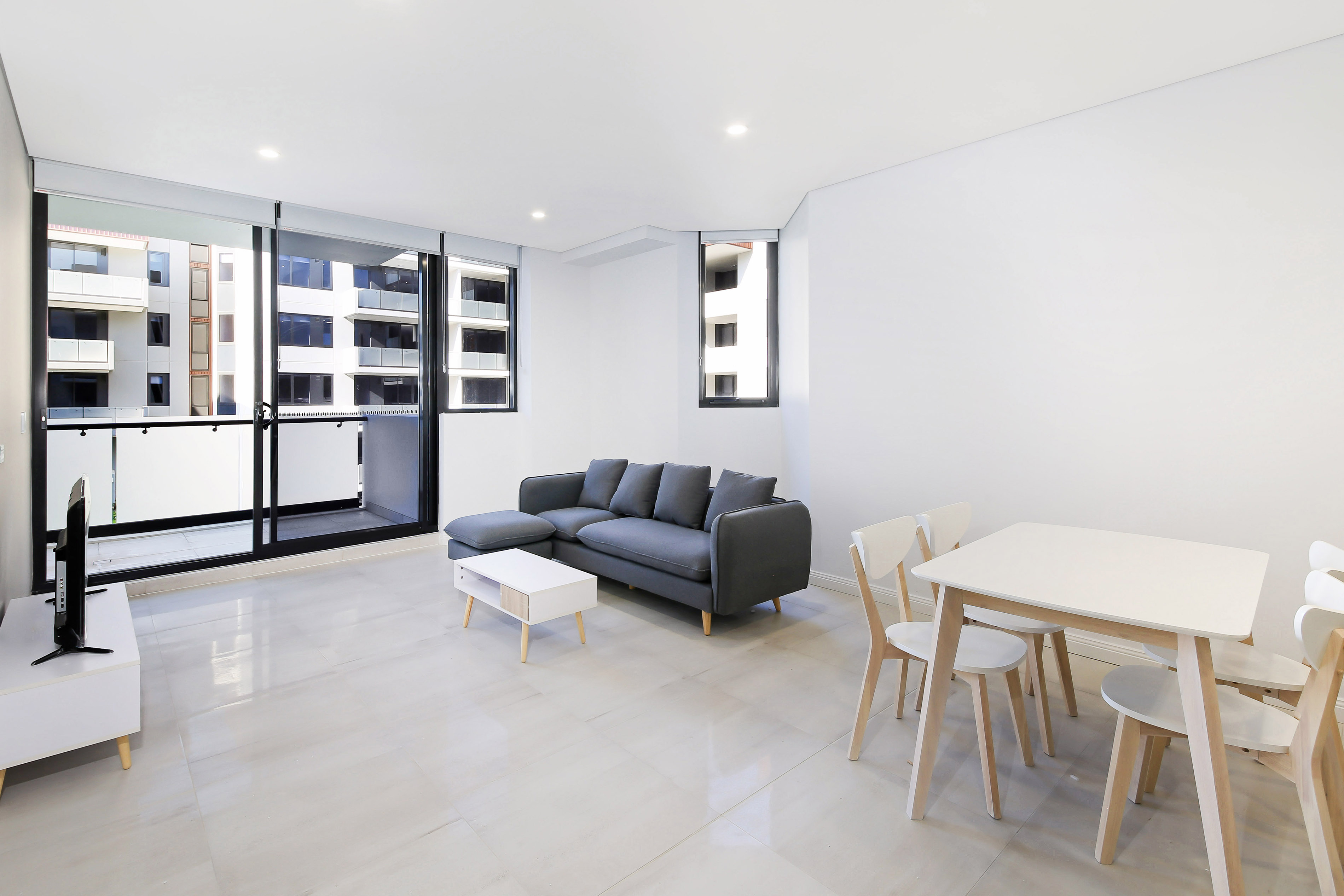 203 / 5 Confectioners Way, Rosebery