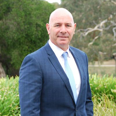 Craig Vilcins