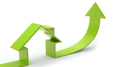 New Home Approvals on the rise