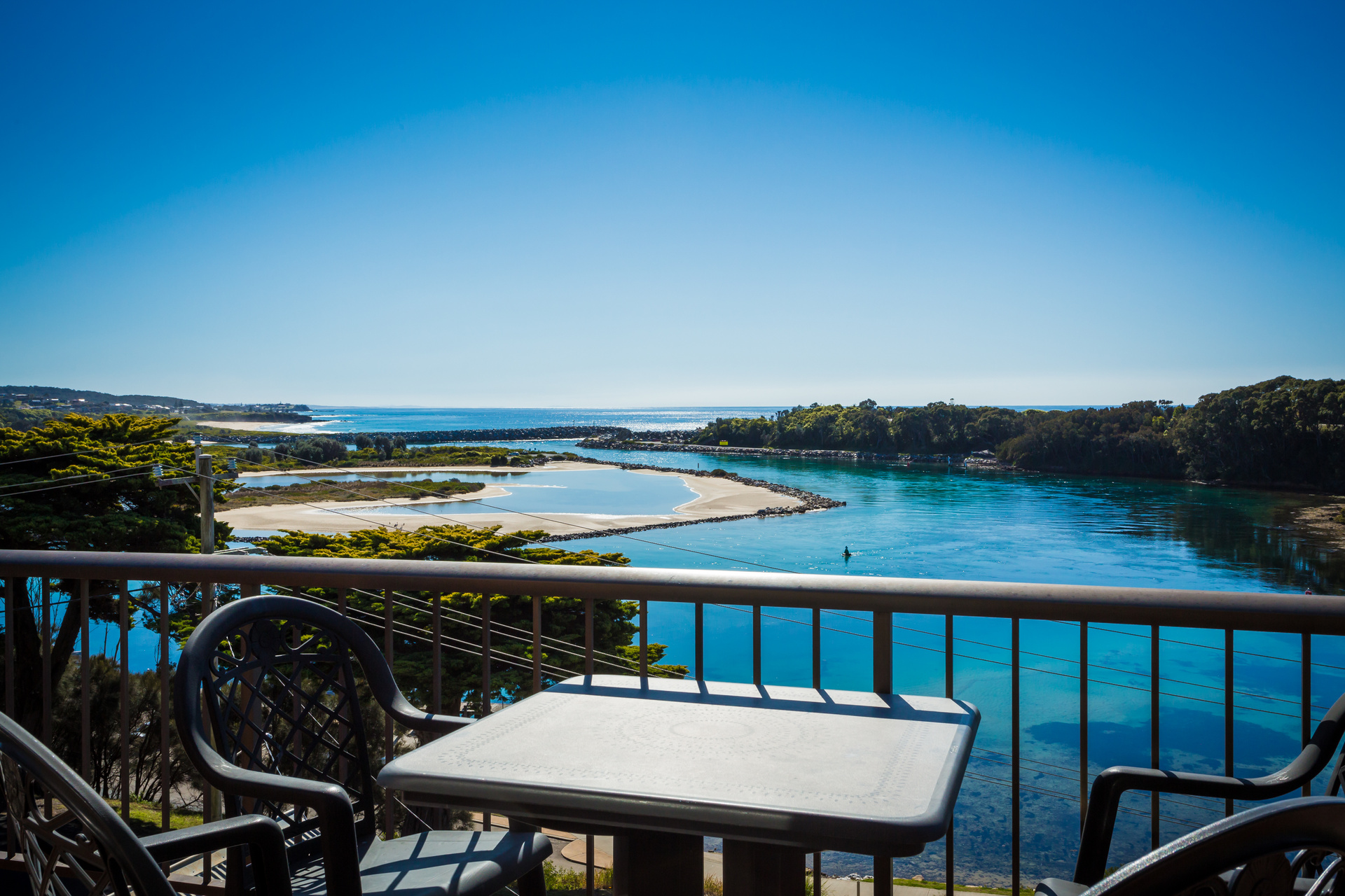 The Best in Narooma