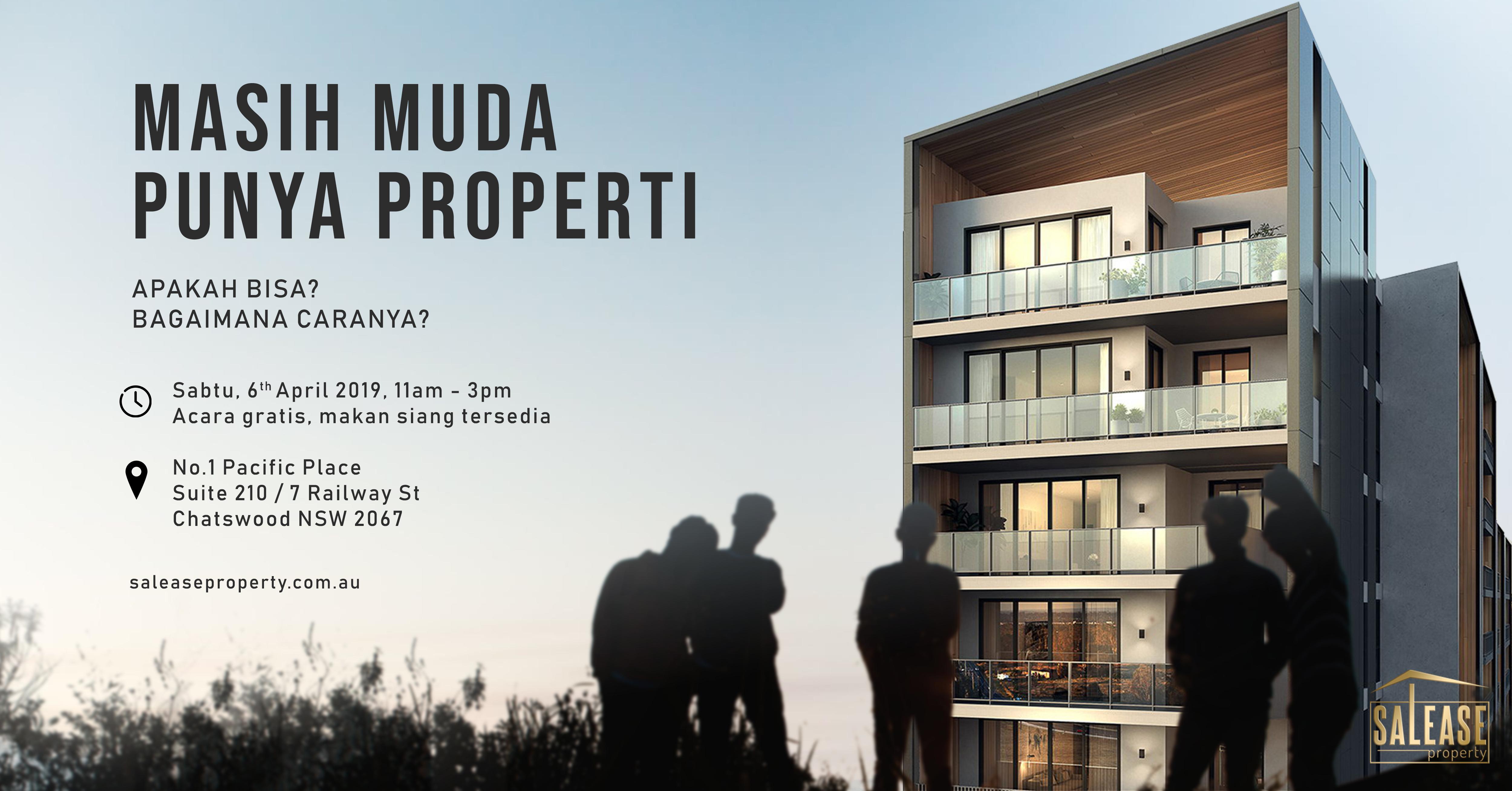 Salease Property